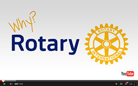 Why Rotary